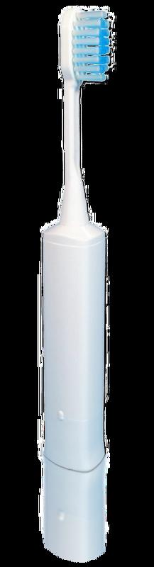 Электрическая зубная щетка Hapica
